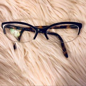 Ralph Lauren Eye Glasses Made in Italy